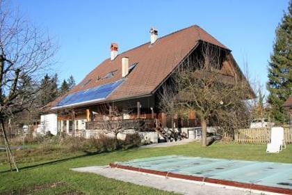 Häuser in 3629 Jaberg