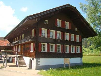 Häuser in 6196 Marbach