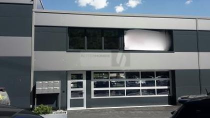 Hallen / Lager / Produktion in 3966 Chalais