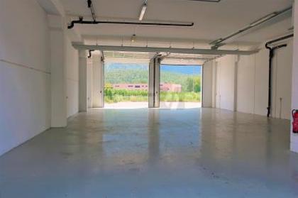Hallen / Lager / Produktion in 3960 Siders