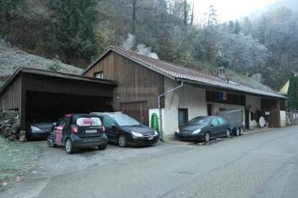 Häuser in 2954 La Baroche