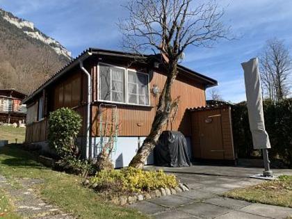 Häuser in 3852 Ringgenberg