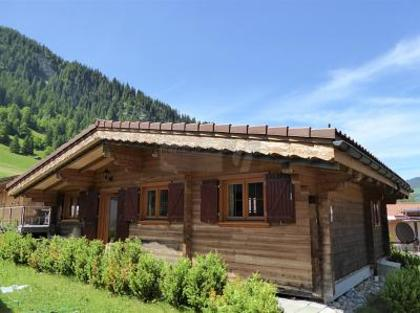 Häuser in 3785 Gsteig bei Gstaad