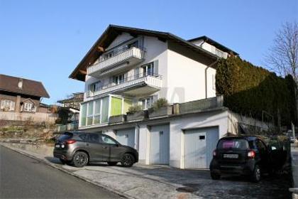 Wohnungen in 3672 Oberdiessbach