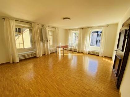 Wohnungen in 5400 Baden