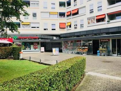Einzelhandel / Geschäfte in 1224 Chêne-Bougeries