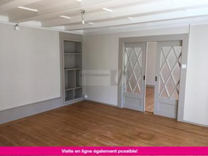 Wohnungen in 2126 Les Verrières