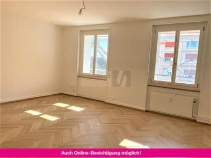 Wohnungen in 4055 Basel