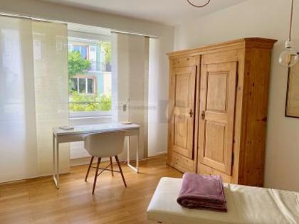 Wohnungen in 4056 Basel