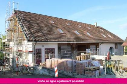 Hallen / Lager / Produktion in 1441 Valeyres-sous-Montagny