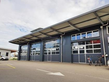 Hallen / Lager / Produktion in 3212 Gurmels