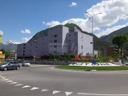 Wohnungen in 6532 Castione