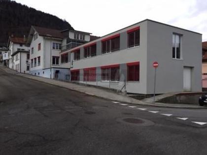 Anlageobjekte in 2610 Saint-Imier