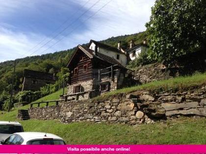 Häuser in 6714 Semione