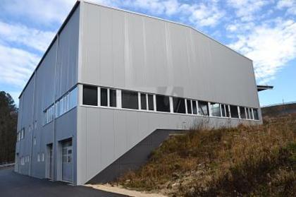 Hallen / Lager / Produktion in 2740 Münster