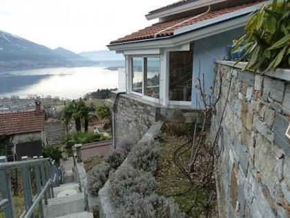 Häuser in 6596 Gordola