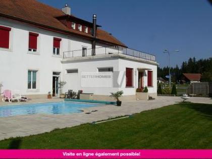 Häuser in 2338 Les Emibois