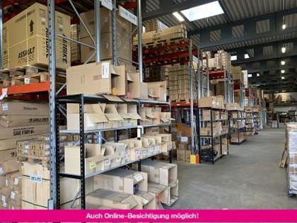 Hallen / Lager / Produktion in 8260 Stein am Rhein