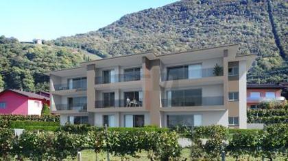 Wohnungen in 6528 Camorino