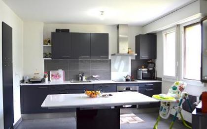 Wohnungen in 1950 La Sionne