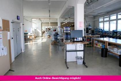 Hallen / Lager / Produktion in 3110 Münsingen
