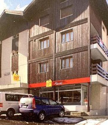 Einzelhandel / Geschäfte in 3999 Oberwald