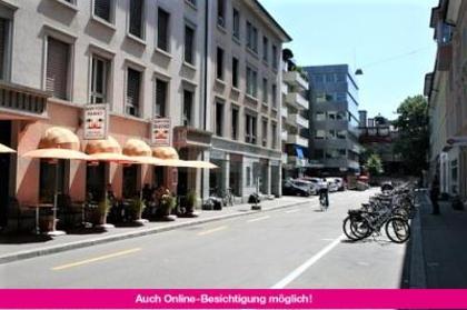 Büros /Praxen in 8400 Winterthur