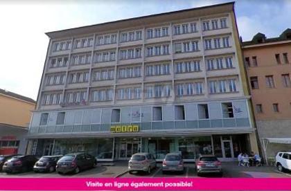 Büros /Praxen in 1400 Yverdon-les-Bains