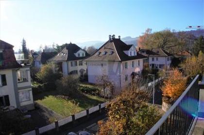 Wohnungen in 3006 Bern