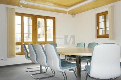 Büros /Praxen in 6464 Spiringen