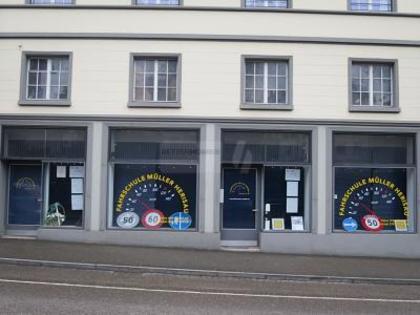 Einzelhandel / Geschäfte in 9100 Herisau