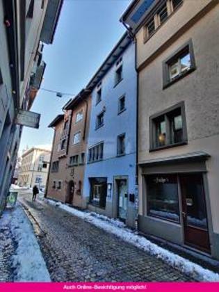 Anlageobjekte in 8200 Schaffhausen