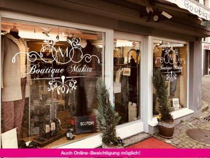 Einzelhandel / Geschäfte in 8640 Rapperswil