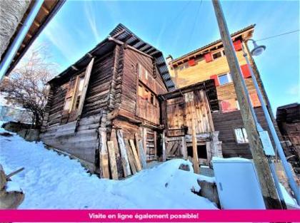 Häuser in 3943 Eischoll