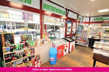 Einzelhandel / Geschäfte in 1205 Genf