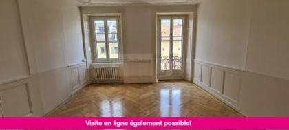 Wohnungen in 2300 La Chaux-de-Fonds
