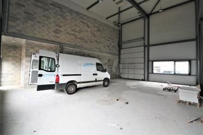 Hallen / Lager / Produktion in 1400 Yverdon-les-Bains