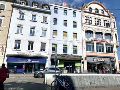 Büros /Praxen in 4051 Basel