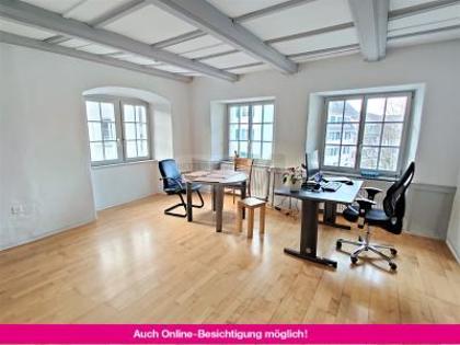 Wohnungen in 5330 Bad Zurzach