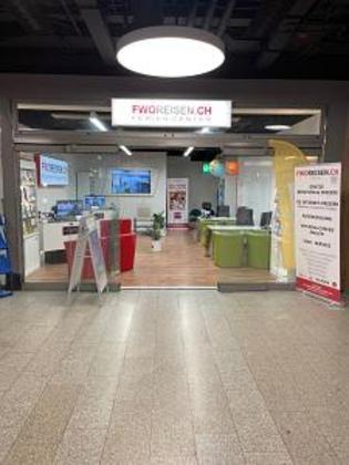 Einzelhandel / Geschäfte in 8400 Winterthur