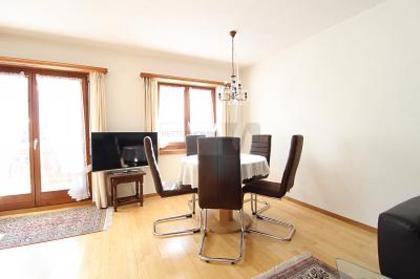 Wohnungen in 7250 Klosters-Serneus