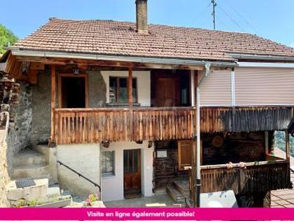 Wohnungen in 1987 Hérémence