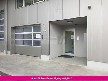Hallen / Lager / Produktion in 6440 Ingenbohl