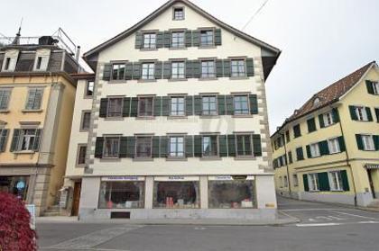 Einzelhandel / Geschäfte in 8805 Richterswil