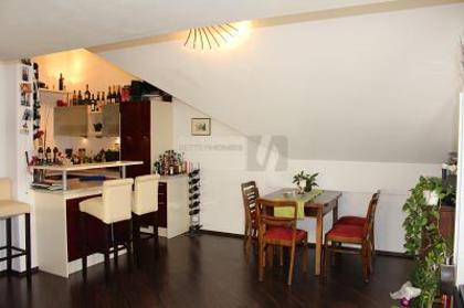 EXQUISITE PENTHOUSEWOHNUNG IN RUHELAGE