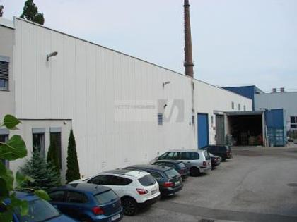 Hallen / Lager / Produktion in 2514 Traiskirchen