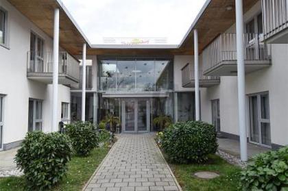 Gastgewerbe in 7361 Lutzmannsburg