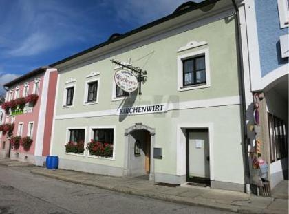 Gastgewerbe in 4152 Sarleinsbach