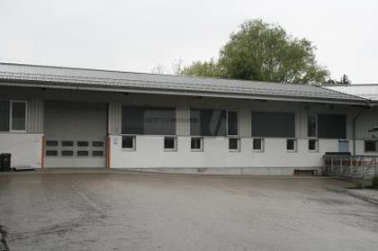 Hallen / Lager / Produktion in 4690 Schwanenstadt