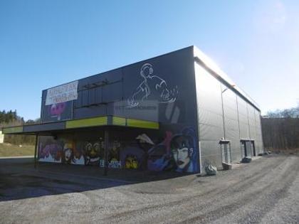 Hallen / Lager / Produktion in 7531 Kemeten